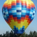 Balloon s/n 911