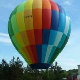 Balloon s/n 912