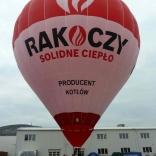 Balloon s/n 913