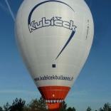 Balloon s/n 918