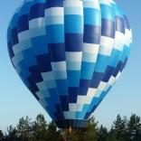 Balloon s/n 919