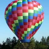Balloon s/n 920