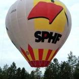 Balloon s/n 921
