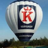 Balloon s/n 922