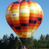 Balloon s/n 923