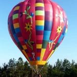 Balloon s/n 924