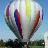 Balloon s/n 925