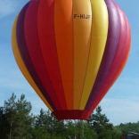 Balloon s/n 926