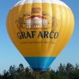 Balloon s/n 927
