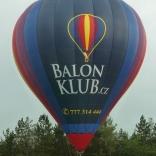 Balloon s/n 928