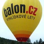 Balloon s/n 929