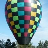 Balloon s/n 930