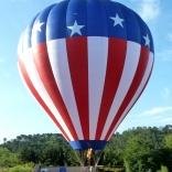 Balloon s/n 932