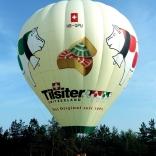 Balloon s/n 933