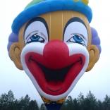 Balloon s/n 935