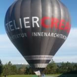 Balloon s/n 939