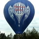 Balloon s/n 943