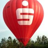 Balloon s/n 945