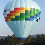 Balloon s/n 946
