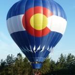 Balloon s/n 947