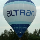 Balloon s/n 948