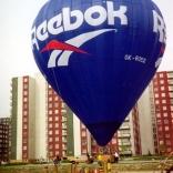 Balloon s/n 052