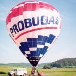 Balloon s/n 055