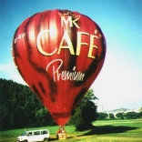 Balloon s/n 058