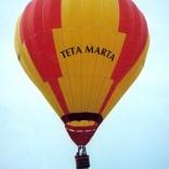 Balloon s/n 060