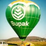 Balloon s/n 061