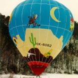 Balloon s/n 062