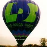 Balloon s/n 065