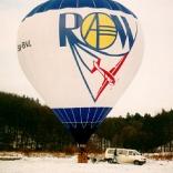 Balloon s/n 069