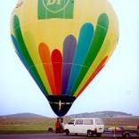 Balloon s/n 072