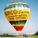 Balloon s/n 074