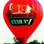 Balloon s/n 076