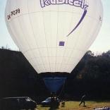 Balloon s/n 079