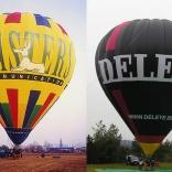 Balloon s/n 081
