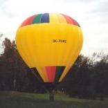 Balloon s/n 082