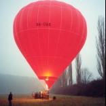 Balloon s/n 084