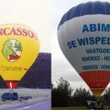 Balloon s/n 085