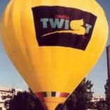 Balloon s/n 087