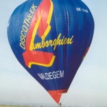 Balloon s/n 088