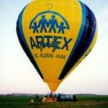 Balloon s/n 091