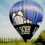Balloon s/n 092