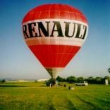 Balloon s/n 095