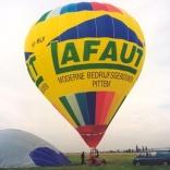 Balloon s/n 096