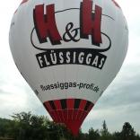 Balloon s/n 951