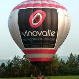 Balloon s/n 952