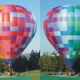 Balloon s/n 954